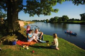Ferienwohnungen Zum-Paradies, Ferienwohnung Meppen, Tourismus Emsland