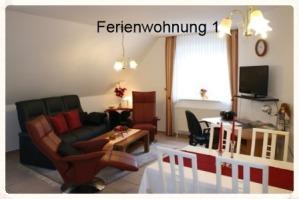 Ferienwohnung Meppen, Ferienwohnungen Zum-Paradies, Tourismus Emsland
